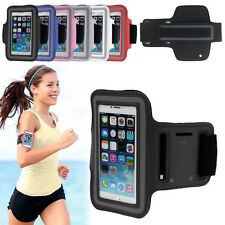 New Sports Running Jogging Gym Armband Arm Band Holder Case Cover Bag For Sony