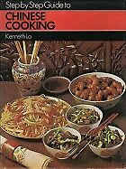 CHINESE COOKING (STEP-BY-STEP S), KENNETH LO, Used; Acceptable Book