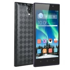 "5"" Android Smartphone Quad Core Dual Sim AT&T T-Mobile GSM Cell Phone WIFI GPS"
