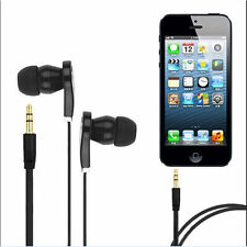 3.5 mm auriculares estéreo para Iphone 6 Mp3 Ipod Pc Samsung $ 1.00