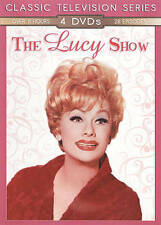 The Lucy Show (DVD, 2010, 4-Disc Set), New Sealed, Lucille Ball  ( B15 )