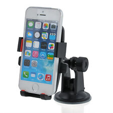 Fantastic Car Mount Sticky Suction Universal Phone Stand Holder Mount For iPhone