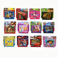 Kids Licensed BIFOLD WALLET Disney Marvel Nickelodeon NonWoven Wallet boys girls