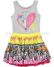 Desigual Girls Dress Libreville, Sizes 5-14