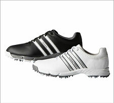 New For 2016 - adidas Golf Junior 360 Traxion Jr Golf Shoes