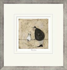 Big Love - Limited Edition Print by Sam Toft