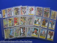 A&BC - Battle  Bubblegum Cards   * Choose The One's You Need *  1966
