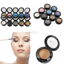 Beauty Eye Shadow Eyeshadow Palette Collections Professional Make Up Kit Set U21