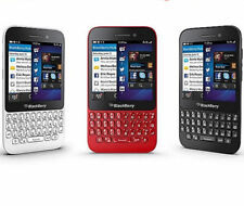 "3.1"" BlackBerry Q5 SQR100-3 8GB 5MP WIFI QWERTY Unlocked AT&T GSM Smartphone"