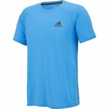 NWT Mens Adidas ULTIMATE Tennis Training Running Athletic ClimaLite T TEE Shirt