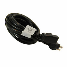10ft AC Power Cord for Westinghouse LCD LED Plasma DLP Mains Cable, 32E1818015