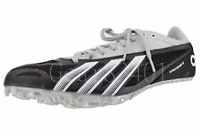 NEW Womens 11 ADIDAS SPRINT STAR 4 Track & Field Spikes w/Wrench & Spikes Black