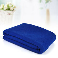 Large Microfibre Beach Swimming Bath Towel Sports Travel Camping Gym Quick Dry