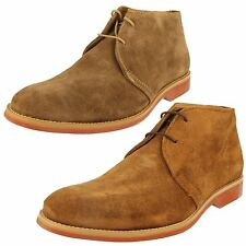 Mens Anatomic & Co Stylish Lace-Up Ankle Boots The Style Colorado -w