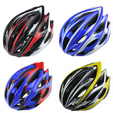 Road Bike Cycling Helmets 58-63cm Sports Unisex Adult MTB Bicycle Cycle Helmet