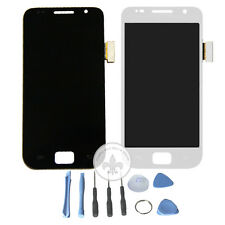 LCD Display Screen Digitizer Assembly For Samsung Galaxy S1 i9000 Black White