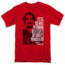 """Sons Of Anarchy """"With Tig"""" Adult T-Shirt or Tank"""