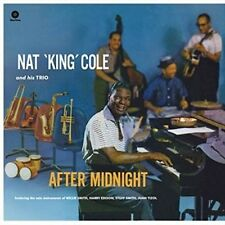 After Midnight - Nat King Cole New & Sealed Free Shipping