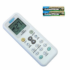 Universal Remote Control for Mitsubishi Air Conditioner Controller, SRK388HENF