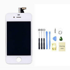 Replacement LCD Display Screen Digitizer Assembly Tools for iPhone 4