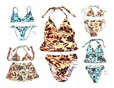 NWT Sunsets Kona Reef Blue, Mango & Mint Swimsuits & Swimsuit Separates
