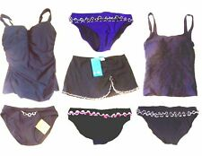 Gottex & Profile by Gottex Swimsuit Separates NWT XS-XL