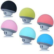 Cartoon Cute Speaker Portable Mini Bluetooth Speakers Handsfree Wireless Speaker