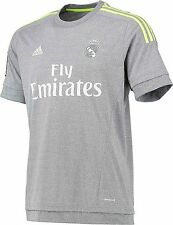 Real Madrid Away Jersey 2015 – 2016