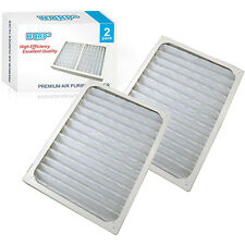 2-pack Air Cleaner Filter for Hunter HEPAtech 30928, 30000 Series Air Purifiers