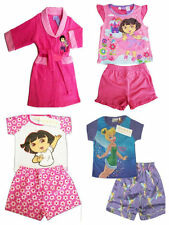Girls Character PJ or Dressing Gown