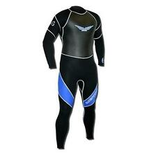 NEW U.S. Divers Full Adult Full-Size Titanium-Blend Wetsuit, Variety of Sizes