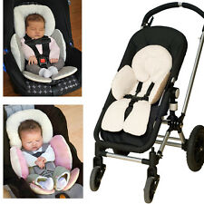 Newborn Baby Head&Body Support Infant Pram Stroller Car Seat Pillow Two-sided