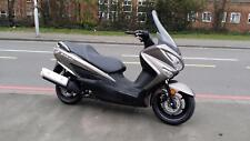 Suzuki Burgman 125cc Scooter/Moped Large learner legal 125 scooter