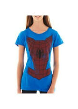Marvel Spiderman Graphic TEE Size XL New With Tags