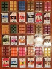 YOU CHOOSE ScentSationals Wickless Scented Fragrance Wax Melt Cubes