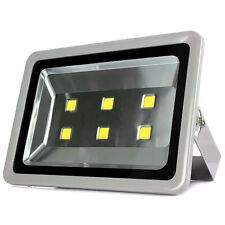 300W LED Flood Light Warm Cool White Outdoor Garden Landscape Security Spot Lamp
