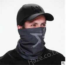Watch Dogs Video Game Aiden Pearce Cosplay Face MASK Or Hat adjustable