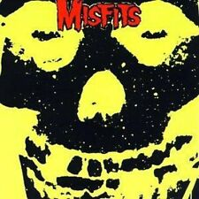 Misfits - Misfits New & Sealed LP Free Shipping