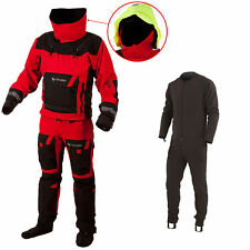 Typhoon PS330 Xtreme Drysuit 2016 & Undersuit