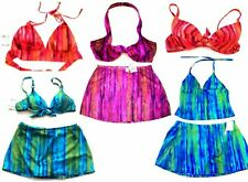 Sunsets Peacock, Eclipse & Sugar Magnolia Swimsuits & Separates NWT