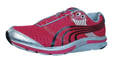 Puma Complete Magnetist III Womens Running Sneakers / Shoes - Pink - 0701