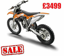 2016 KTM 85 SX BIG AND SMALL WHEEL PRICES SLASHED