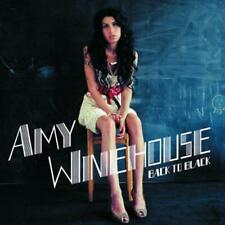 Back to Black - Winehouse,Amy New & Sealed LP Free Shipping