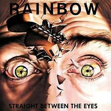 Straight Between the Eyes - Rainbow New & Sealed LP Free Shipping