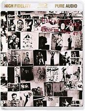Exile on Main Street - Rolling Stones Blu-Ray