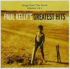 Songs from the South: 1 & 2 - Kelly,Paul CD-JEWEL CASE