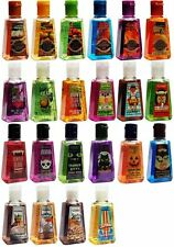 Bath and body works pocketbac anti-bacterial hand gel 1 oz choose your scent