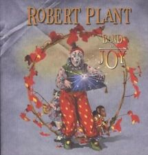 Band of Joy - Plant,Robert New & Sealed LP Free Shipping