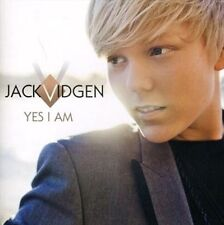 Yes I Am - Vidgen,Jack New & Sealed CD-JEWEL CASE Free Shipping