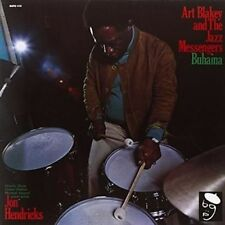 Buhaina - Blakey,Art & Jazz Messengers New & Sealed LP Free Shipping